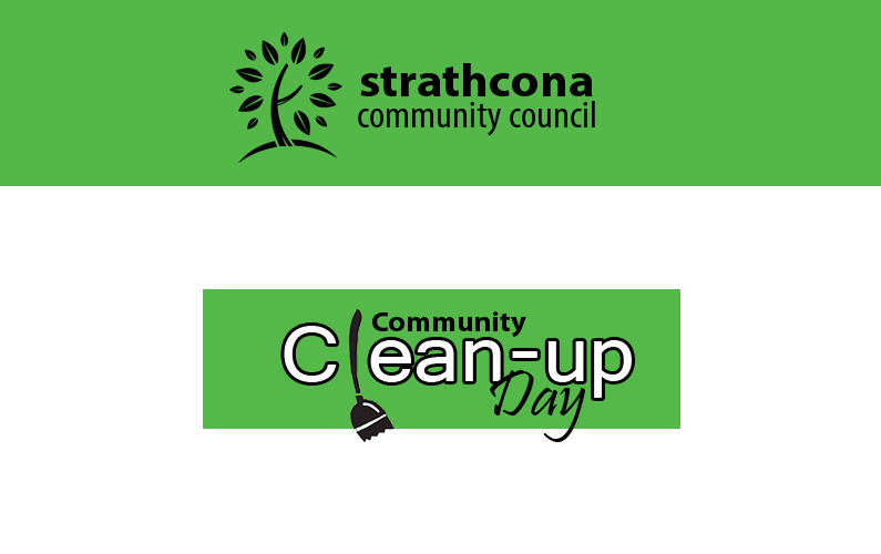 SCC – Neighbourhood Litter Clean-up