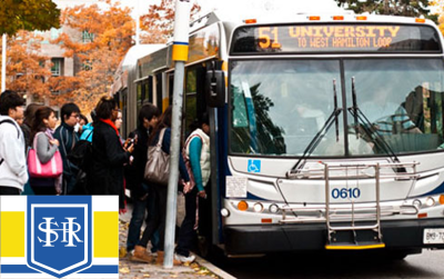 Proposed changes to HSR Routes