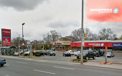 Shoppers Drug Mart Development #hamont