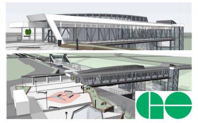 James St. N. GO Station – Public Input