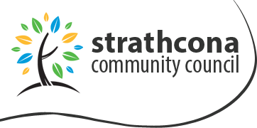 Strathcona Community Council