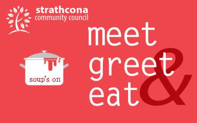 Strathcona's Meet, Greet & Meet